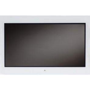 Aquavision Ecran Nexus 43p FHD Biseau  Verre Blanc+HP