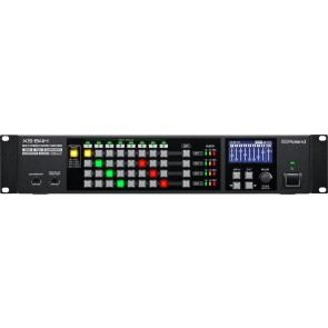Matrice video 8x in / 4x out avec HDbaseT Roland XS-84H