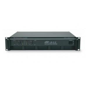 Amplificateur stéréo professionnel Rondson LX-1.0