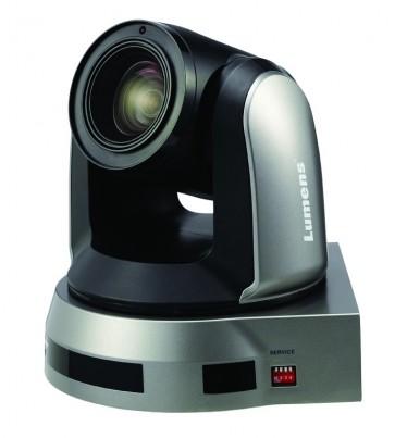 Caméra PTZ Lumens Ultra HD 4K First