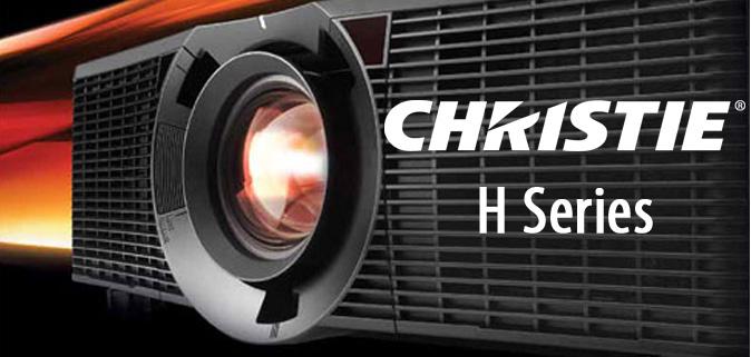 Christie H Series