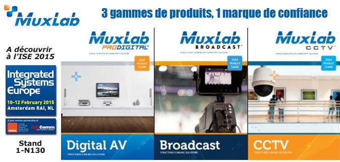 Muxlab ISE 2015