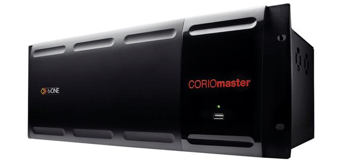 CORIOmaster C3-540-1001 tvONE